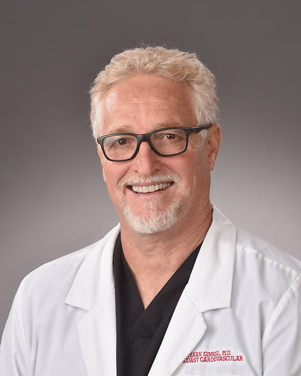 Mark Ginkel Santa Maria | Cardiovascular & Vein Care SLO